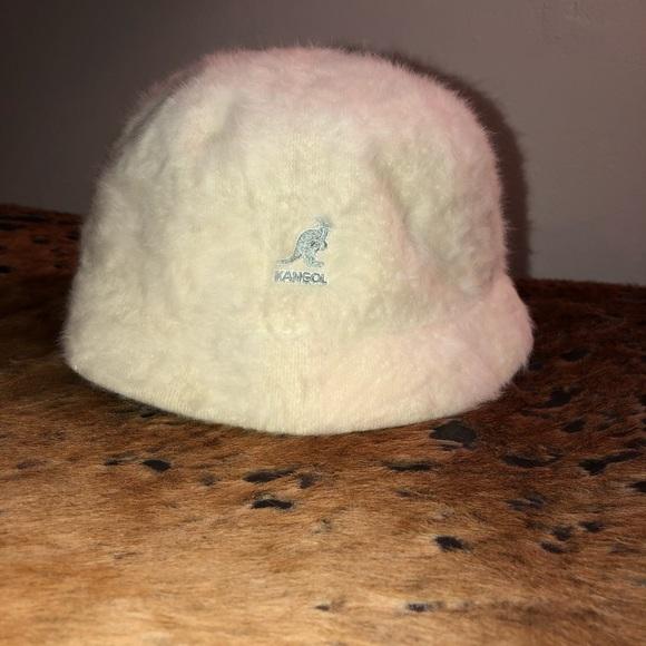 4a4b86ffae713 Kangol Accessories - KANGOL Furgora Bin bucket Hat